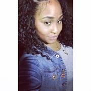 Kiera J. - Temple Hills Babysitter