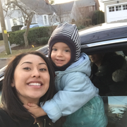Rocio G., Babysitter in Mamaroneck, NY with 4 years paid experience