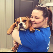 Shayna K., Pet Care Provider in South Wayne, WI with 2 years paid experience