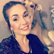 Destinee B. - Lexington Pet Care Provider