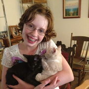 Alexis F. - Englewood Pet Care Provider