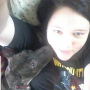 Melanie D. - Harrisonburg Pet Care Provider
