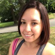Gabriella Sarmiento S. - Westport Babysitter