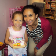 Cindy F., Babysitter in Smithtown, NY with 3 years paid experience