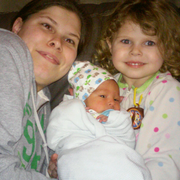 Dinah P. - Ladd Babysitter