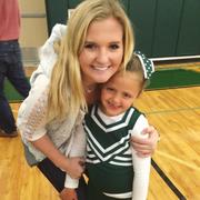 Kendall B. - Fayetteville Babysitter