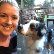 Elizabeth S., Pet Care Provider in Newcastle, WA with 4 years paid experience