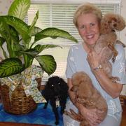 Sue J. - Bellville Care Companion