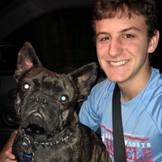 Josh M., Pet Care Provider in Kingsport, TN with 3 years paid experience