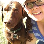 Megan T. - Redding Pet Care Provider