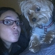 Athena P. - Staunton Pet Care Provider