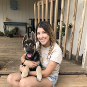 Airy V., Care Companion in Amarillo, TX with 1 year paid experience