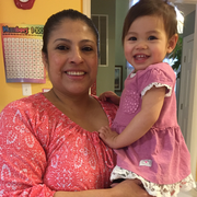 Maria C., Nanny in Centreville, VA with 10 years paid experience