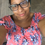 Taijanique S., Babysitter in Arnold, MD with 1 year paid experience