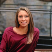 Megan P. - Harrisonburg Nanny