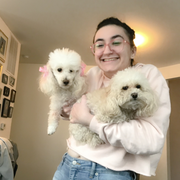 Aislinn E., Pet Care Provider in West Haven, CT with 1 year paid experience