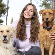 Maddie F., Pet Care Provider in Boulder, CO with 3 years paid experience