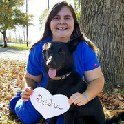 Samantha F. - Irving Pet Care Provider