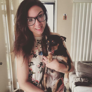 Hannah H., Pet Care Provider in Sacramento, CA with 3 years paid experience