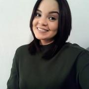 Kiara M V. - Lawrenceville Babysitter