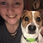 Molly M. - Columbia Pet Care Provider