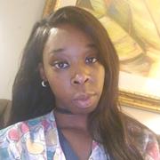 Shakyria G., Care Companion in Daytona Beach, FL with 3 years paid experience