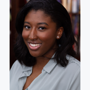 Iyanna W., Babysitter in Baltimore, MD with 8 years paid experience
