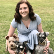 Berkley S., Nanny in Mansfield, TX with 7 years paid experience