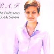 Alexandra S. - Leesburg Care Companion