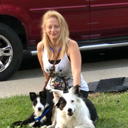 Kathy R. - Roseville Pet Care Provider
