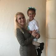 Alisha I. - Fort Huachuca Babysitter