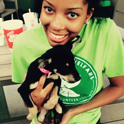 Christiana D., Pet Care Provider in Oklahoma City, OK with 2 years paid experience