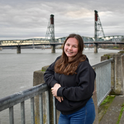 Shalea D., Care Companion in Portland, OR 97206 with 1 year paid experience