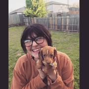Rachel M. - Blossom Babysitter