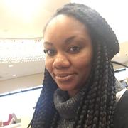 Charlene J. - Union City Babysitter