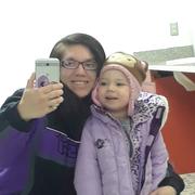 Rachel K. - Iron Ridge Babysitter