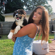 Katie D., Pet Care Provider in Muskegon, MI with 2 years paid experience