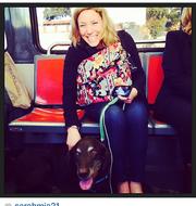 Sarah E. - Oakland Pet Care Provider