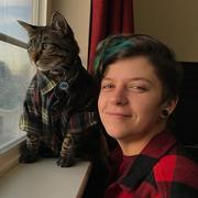 Emmalee G. - Elk Grove Pet Care Provider
