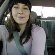 Aliya W., Pet Care Provider in Orrville, OH with 5 years paid experience