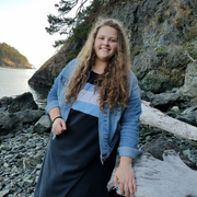 Maria K., Babysitter in Stanwood, WA with 1 year paid experience