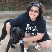 Gigi C. - Anderson Pet Care Provider