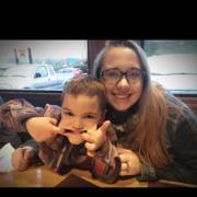 Emilu S. - Alexandria Babysitter