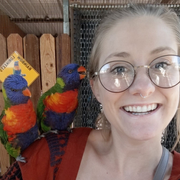 Kelsey C., Pet Care Provider in Tucson, AZ with 2 years paid experience