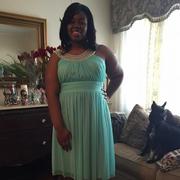 Dansheka W. - Greenville Babysitter
