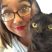 Sahara G. - Anniston Pet Care Provider