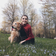 Megan H., Pet Care Provider in Saint Croix Falls, WI with 4 years paid experience