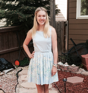 Megan W., Babysitter in Grand Forks, ND with 2 years paid experience