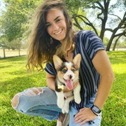 Kenna G., Pet Care Provider in Liberty Hill, TX with 1 year paid experience