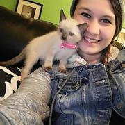 Danielle L. - Marion Pet Care Provider